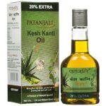 Масло для волос Кеш Канти (120 мл), Kesh Kanti Hair Oil, произв. Patanjali