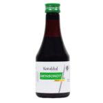 Менсокот: для женского здоровья (200 мл), Mensokot Syrup, произв. Kottakkal Ayurveda