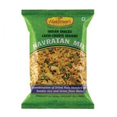 Микс Навратан (200 г), Navratan Mixture, произв. Haldirams