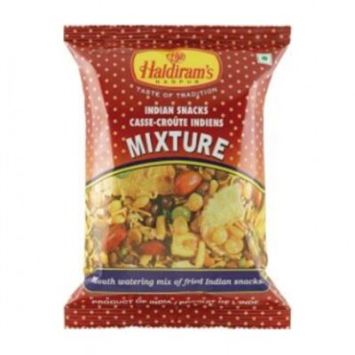 Микс (200 г), Mixture, произв. Haldirams