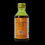 Налпамаради Тайлам: от кожных заболеваний (200 мл), Nalpamaradi Tailam, произв. Kottakkal Ayurveda