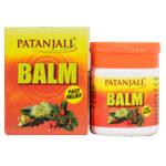Обезболивающий бальзам (25 г), Balm Fast Relufe, произв. Patanjali