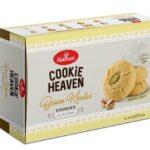 Печенье Бесан Катай (250 г), Cookies Besan Khatal, произв. Haldirams