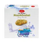 Печенье Нанхатаи (500 г), Cookies Nankhatai, произв. Haldirams