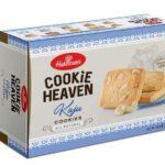 Печенье с Кешью (200 г), Cookie Heaven Kaju, произв. Haldirams