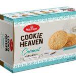 Печенье с Кокосом (180 г), Cookies Coconut, произв. Haldirams