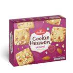 Печенье с Миндалем (200 г), Cookies Heaven Badam, произв. Haldirams