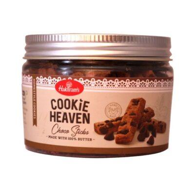 Печенье с Шоколадом (200 г), Chocolate Sticks, произв. Haldirams