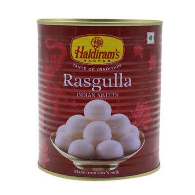Расгулла (1 кг), Rasgulla, произв. Haldirams