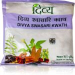 Свасари Кватх: для дыхательной системы (100 г), Swasari Kwath, произв. Patanjali