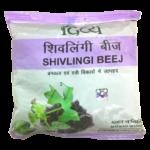 Семена Шивлинги: для женской репродуктивной системы (100 г), Shivlingi Beej, произв. Patanjali