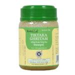 Тиктака Гритам: для оздоровления организма (150 г), Tiktaka Ghritam, произв. Kottakkal Ayurveda