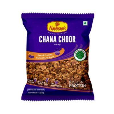 Чана Чоор (150 г), Chana Choor, произв. Haldirams
