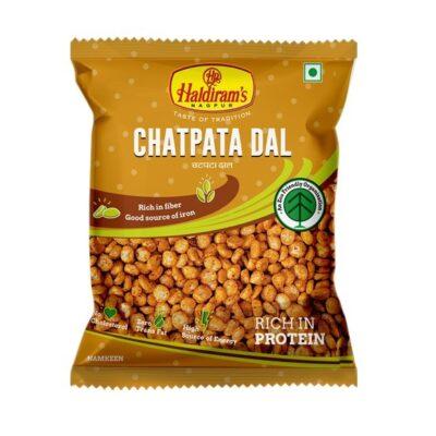 Чатпата Дал (150 г), Chatpata Dal, произв. Haldirams