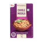 Чхоле Масала (100 г), Chhole Masala, произв. Patanjali