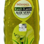 Шампунь Кеш Канти c Алое вера (200 мл), Kesh Kanti Aloe vera Hair Cleanser, произв. Patanjali