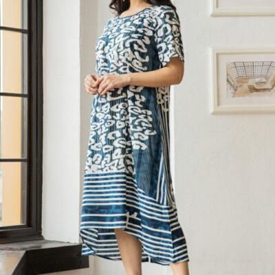 Платье (вискоза) №20- 231-1