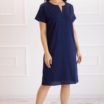 Платье (хлопок) шитье №20-337-1 4шт.уп