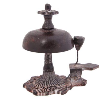 Колокольчик подвесной антик № Кл518 на 5 колокольч