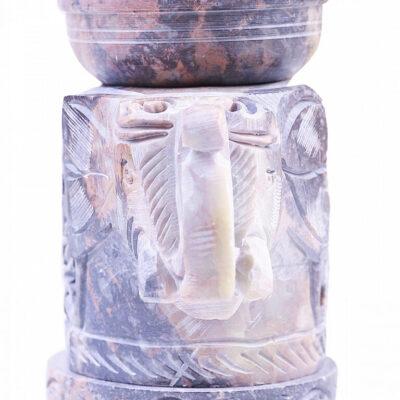 Аромалампа (камень) № Ар112/20