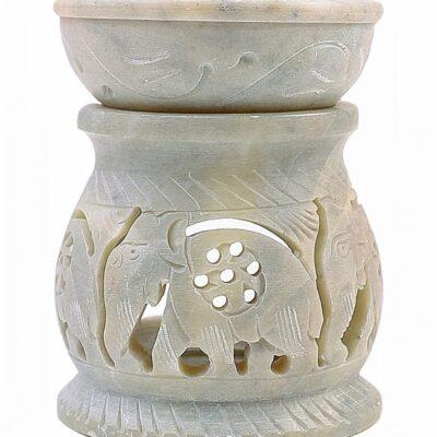 Аромалампа (камень) № Ар112/25