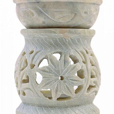 Аромалампа (камень) № Ар112/26
