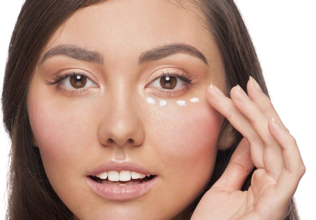 Кремы - гели для кожи вокруг глаз