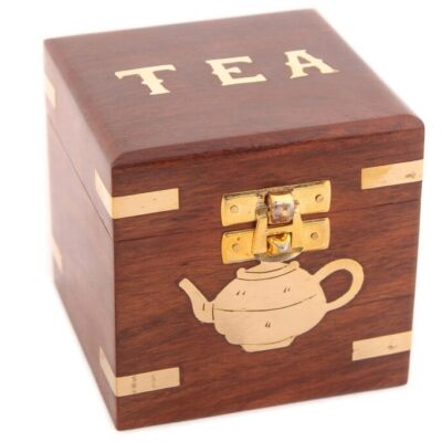 Шкатулка под чай № Шк5295