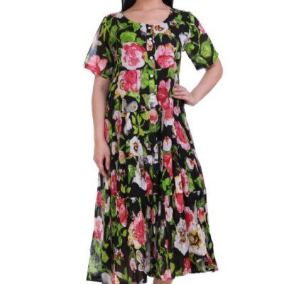 Платье (хлопок) №Пл18- 086-2