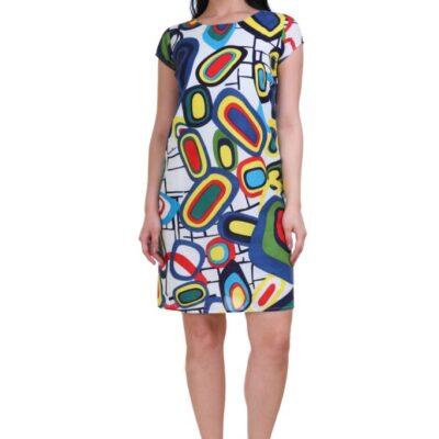Платье (хлопок) №Пл18- 111