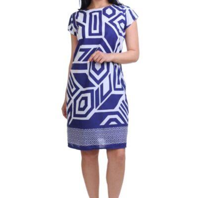Платье (хлопок) №Пл18- 116