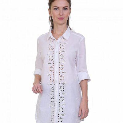 Рубашка (хлопок) шитье №19-146 5шт.уп.