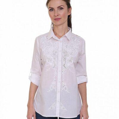 Рубашка (хлопок) шитье №19-147 5шт.уп.