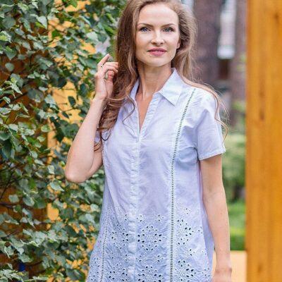 Рубашка (хлопок) шитье №19-148 5шт.уп.