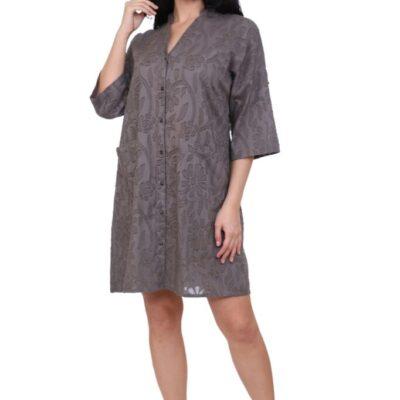 Рубашка-туника (хлопок) №19-226-2 3шт.уп