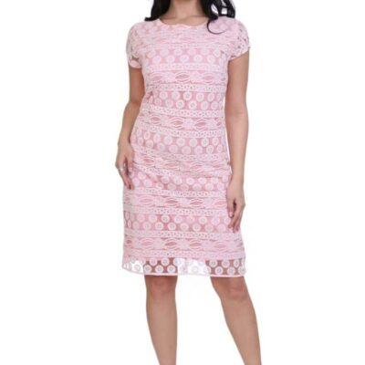 Платье №19-202-2 4шт.уп