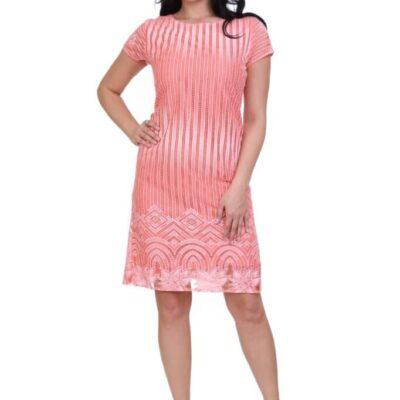 Платье №19-204-2 4шт.уп