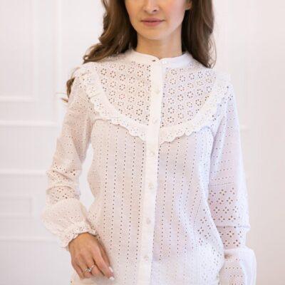 Рубашка (хлопок) шитье №20-360 4шт.уп