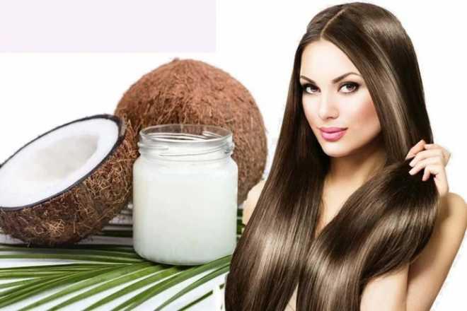 Масла для волос. Индийский секрет красоты