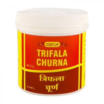 Трифала Чурна, Triphala Churna, произв. Vyas