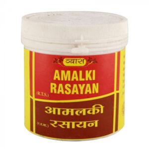 Амалаки Расаяна: для восстановления организма (100 г), Amalki Rasayan, произв. Vyas