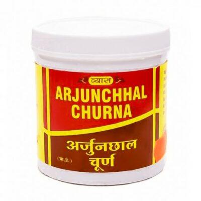 Арджунчал Чурна, Arjunchhal Churna, Vyas