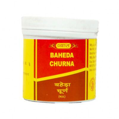 Бахеда Чурна Baheda Churna, произв. Vyas