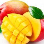 МАНГО – королевский фрукт
