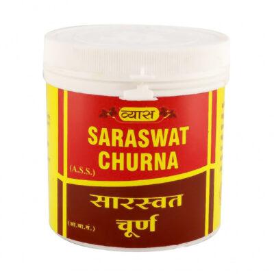 Сарасват Чурна, Saraswat Churna, Vyas