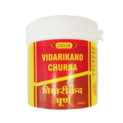 Видариканд Чурна, Vidarikand Churna, Vyas
